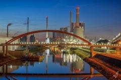 Mannheimer Industrie
