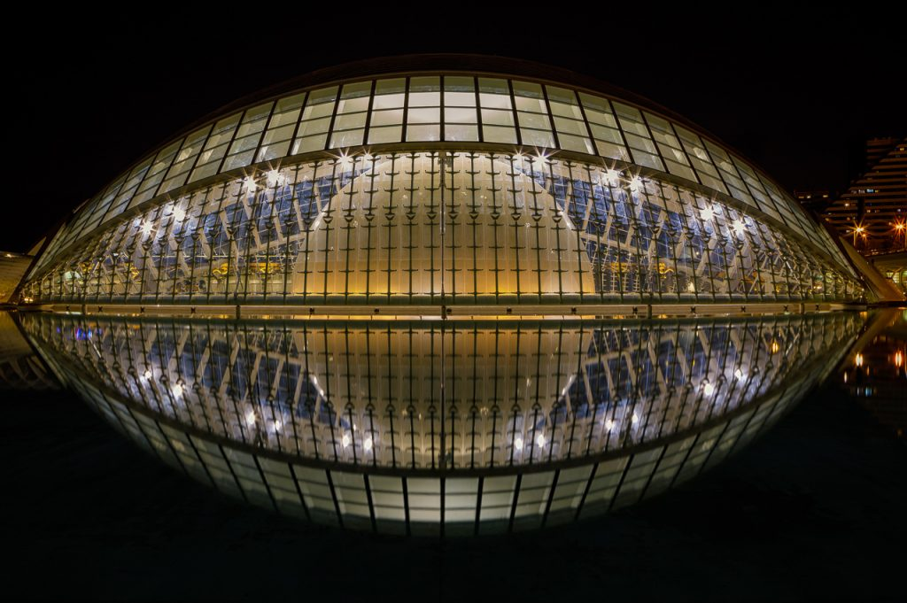 Architekturfotos der FotoGans